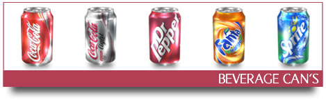Beverage Can´s