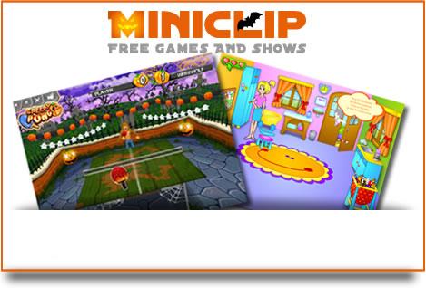 Miniclip -Juegos Online-