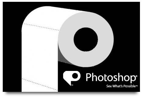 Origen del Nuevo Logo Photoshop