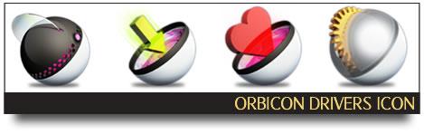 Orbicon Drivers Icon