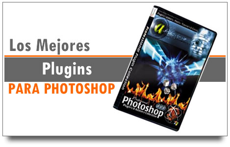 Collección de Plugins para Photoshop