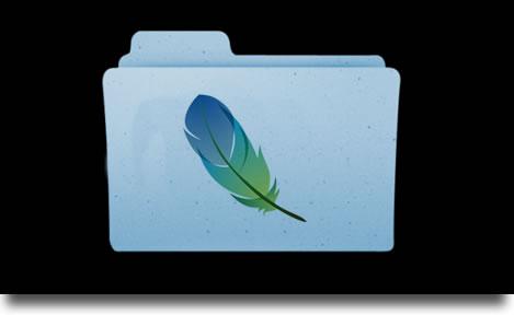 Folder Photoshop