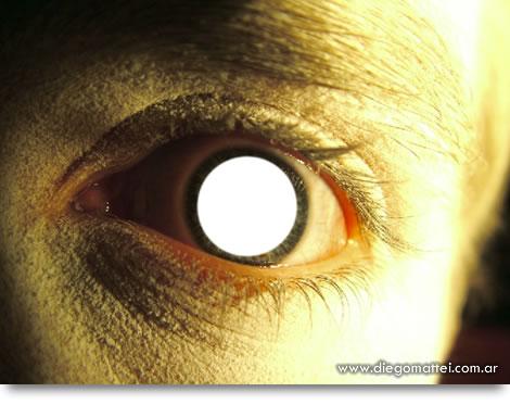 ojo circulo