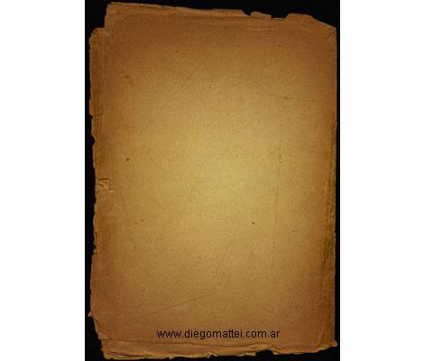 papiro rustico