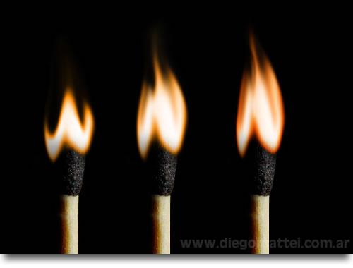 fuego final