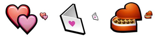 valentinefact