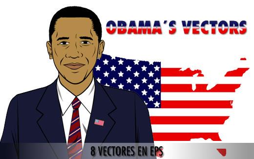 Obamasvector